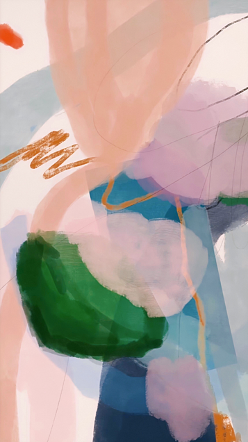 オシャレ背景👗✨の画像(プリ画像)