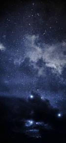 星空⭐️壁紙 プリ画像
