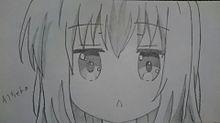 チノちゃん プリ画像