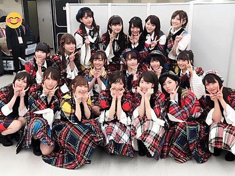 紅白歌合戦AKB48の画像(プリ画像)