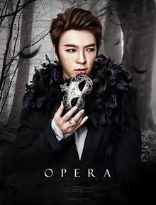 ドンへ Operaの画像(operaに関連した画像)