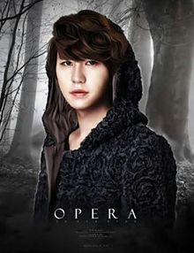 キュヒョン Operaの画像(operaに関連した画像)