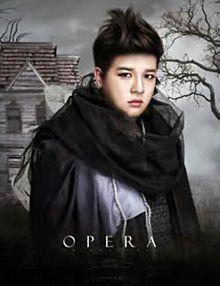 シンドン Operaの画像(operaに関連した画像)