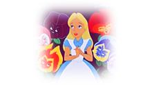 アリスの画像(材料に関連した画像)