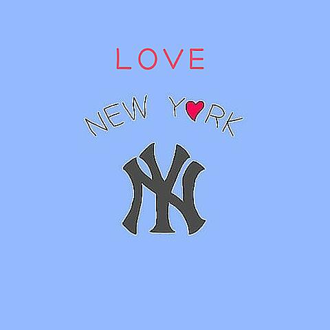 ニューヨークヤンキースの画像 プリ画像