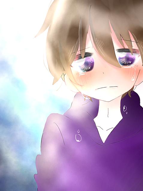「泣いたっていいんだよ、一松」の画像 プリ画像