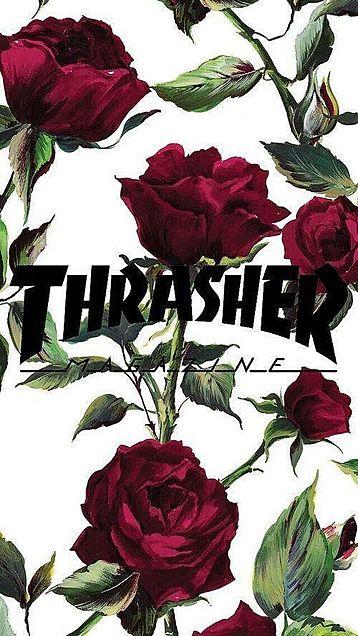 THRASHERの画像(プリ画像)