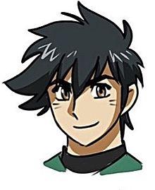 本田吾郎(茂野吾郎) プリ画像