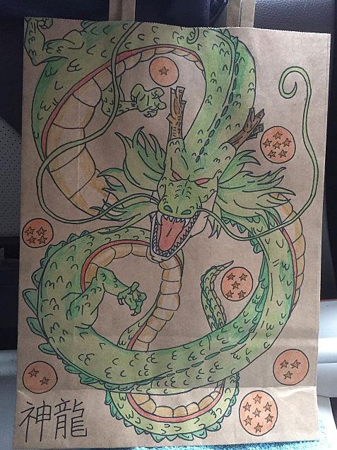 ドラゴンボールの画像(プリ画像)