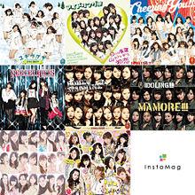 ♡アイドリング!!!、シークレットガールズCD詰め合わせ♡の画像(朝日奈央 アイドリングに関連した画像)