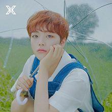 X1 ヒョンジュンの画像(プリ画像)