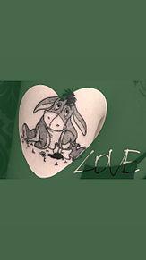 イーヨー  タトゥーの画像(イーヨーに関連した画像)