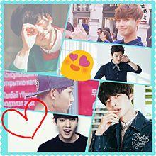 韓国俳優の画像(キム・ジェヒョンに関連した画像)