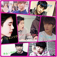 韓国俳優ずくし♥の画像(キム・ジェヒョンに関連した画像)