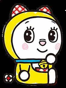Doraemon & Friendsの画像(水彩に関連した画像)
