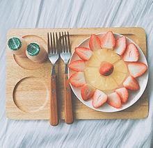 おしゃれ 朝ごはん フルーツの画像(#綺麗に関連した画像)