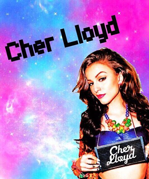 cher Lloydの画像(プリ画像)