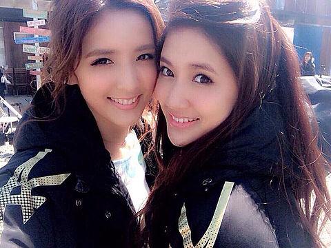 藤井姉妹の画像 プリ画像