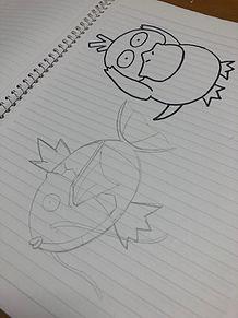 コイキング コダックの画像(コダックに関連した画像)