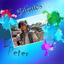 ピーターの画像(ディズニーに関連した画像)