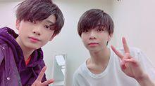 M!LKとSUPER☆DRAGONとさとり少年団 プリ画像