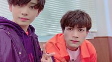 M!LKとSUPER☆DRAGONとさとり少年団の画像(SUPER☆DRAGONに関連した画像)