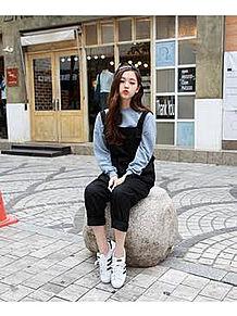韓国オルチャン#50の画像(オールインワンに関連した画像)