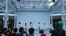 ラゾーナ川崎 リトグリミニライブの画像(プリ画像)