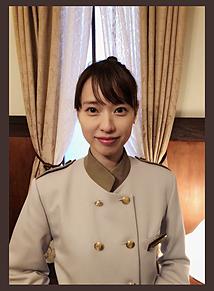 崖っぷちホテル!戸田恵梨香さん♡