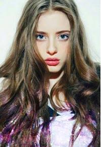 アシュリン・ピアース❤︎の画像(外国人モデルに関連した画像)