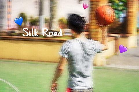 Silk Roadの画像(プリ画像)