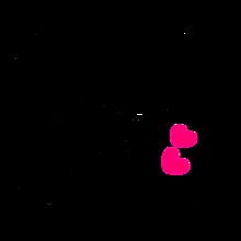 デコ素材の画像(恋人に関連した画像)