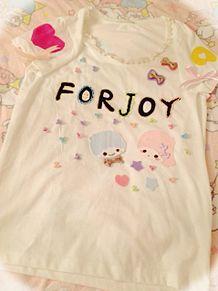 リメイクTシャツ .♡ プリ画像