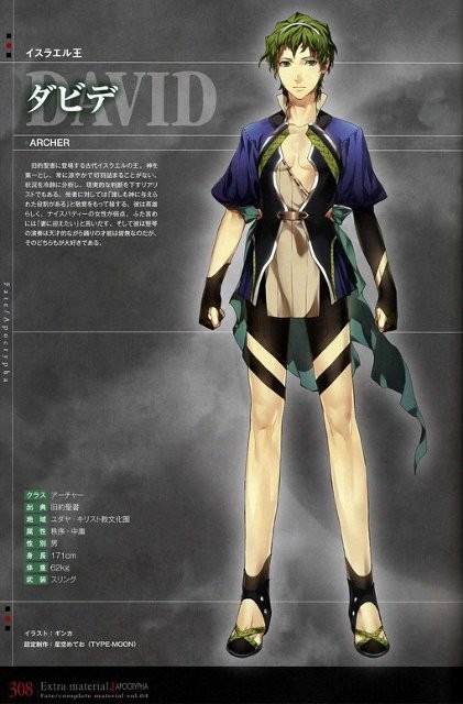 Fate/Apocryphaの画像 p1_19