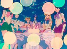 sailor moonの画像(プリンセスセレニティに関連した画像)
