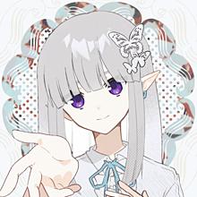 女の子 白髪の画像257点 完全無料画像検索のプリ画像 Bygmo