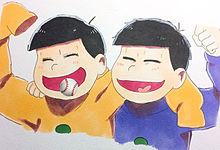 おそ松さん かわいい イラストの画像1347点完全無料画像検索のプリ画像