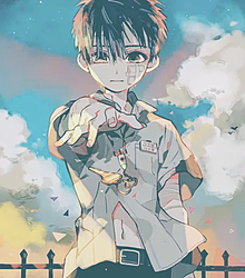 地縛少年花子くん花子くんイラスト💕の画像(地縛少年花子くん花子くんに関連した画像)