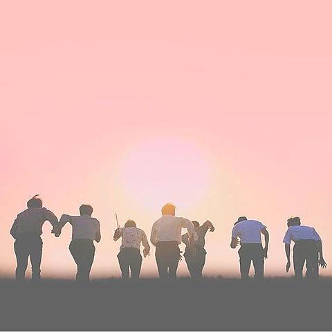 방탄소년단  Young Forever  🔍⤴︎ ⤴︎の画像 プリ画像