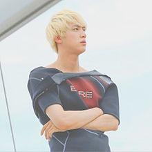 BTS  じんさん🐹  🔍⤴︎ ⤴︎の画像(V/キムテヒョン/テテに関連した画像)