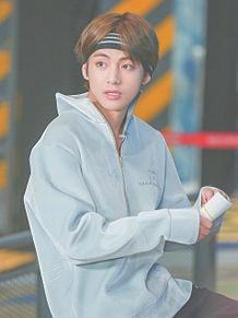 BTS  てて🦁  🔍⤴︎ ⤴︎の画像(JIN/キムソクジン/ジンに関連した画像)