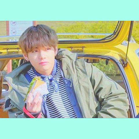 BTS  てて🦁  🔍⤴︎ ⤴︎の画像(プリ画像)