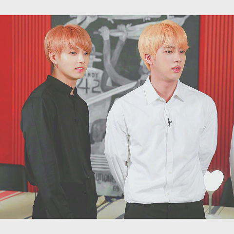 BTS  長男&末っ子  🔍⤴︎ ⤴︎の画像 プリ画像