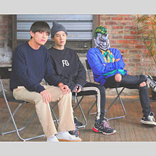 BTS  きむ兄弟とゆんじい  🔍⤴︎ ⤴︎の画像(BTS/防彈少年團/방탄소년단に関連した画像)