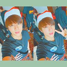 BTS  じん🐹  クリスマス  🔍⤴︎ ⤴︎の画像(BTS/防彈少年團/방탄소년단に関連した画像)