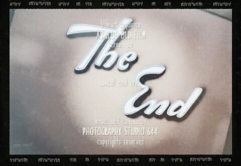 The End.の画像 プリ画像
