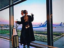 ローラ Instagram プリ画像