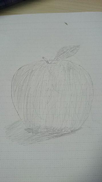 リンゴ!「赤」の画像(プリ画像)