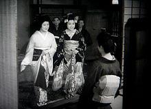 祇園囃子の画像(上七軒に関連した画像)
