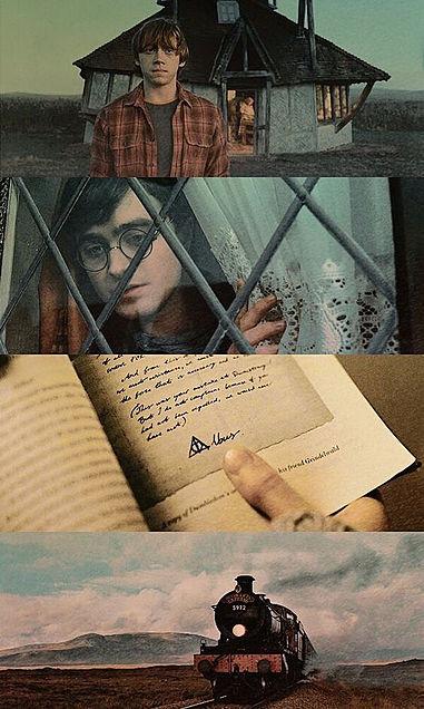 ハリーポッターの画像 プリ画像